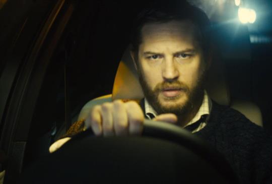 《失控》(Locke)-跟隨湯姆哈迪(Tom Hardy)渾厚的聲線進入一場精彩的廣播小劇場