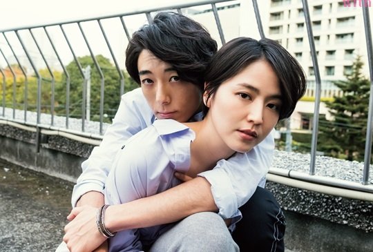即使不確定但依然相信才是真愛,高橋一生X長澤雅美成熟的性感魅力