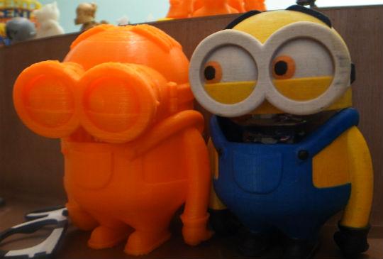 【3D要加我熱門體驗課:和孩子一起列印夢想!】