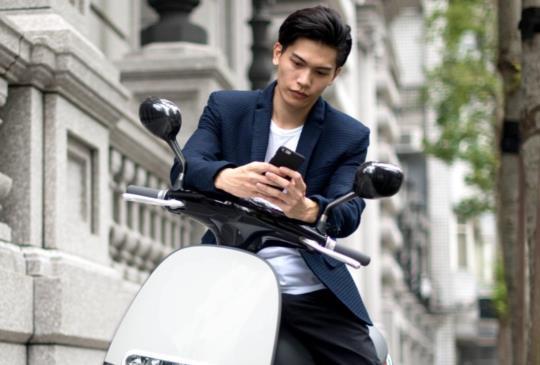 電信業者也來賣電動機車!Gogoro 與遠傳攜手推出「超級騎機」方案