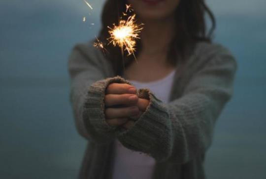 【別在「別人的期望」中徒勞,試著重新找到自我,活出快樂的自己】