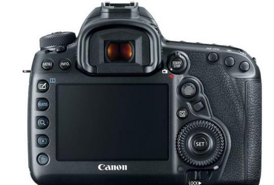 CANON 最新 5D IV