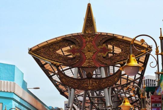 【馬來西亞.吉隆坡】中央藝術坊的尋寶之旅
