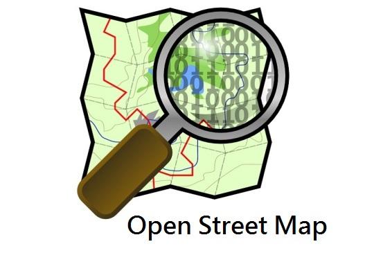 免費線上地圖 OpenStreetMap,全世界的詳細地圖都在你手上