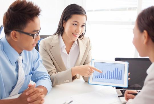 【管理】行銷力X銷售技巧,職場能力再進化 | 滔客大學