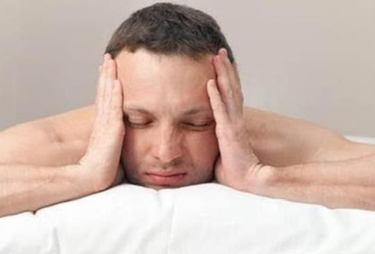 【精神緊張亢奮難入眠 中醫師給您好建議】