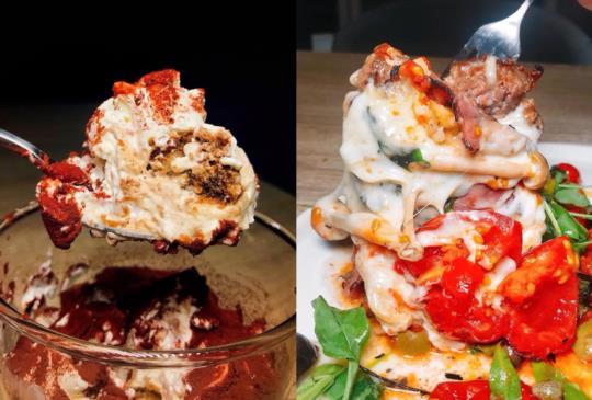 (新竹)不輸餐酒館的複合式餐廳,從健康到美味環環把關絕不讓你失望!