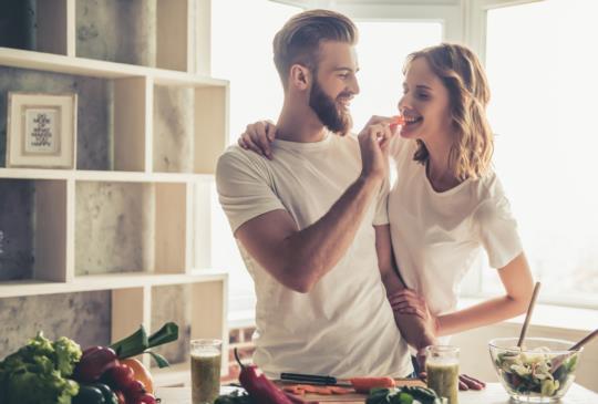 【去男友家裡,該幫忙做家事嗎?】