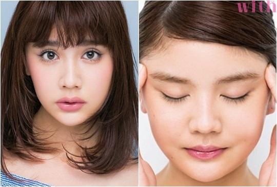 讓保養與底妝品用量更省的瘦小臉保養,首先從這個開始