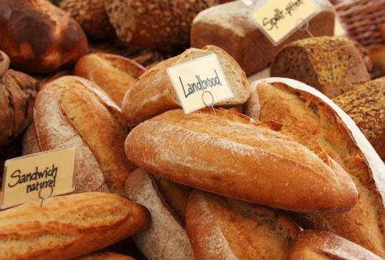 便利商店麵包為何比麵包店耐放?