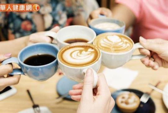 【喝咖啡會胃酸逆流?周宗翰:這種人喝咖啡最容易失眠】