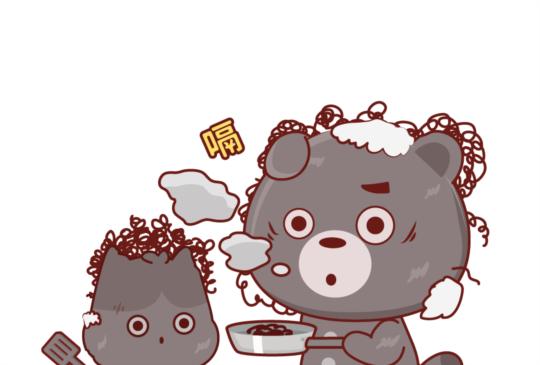 第【96】集-廚房大戰