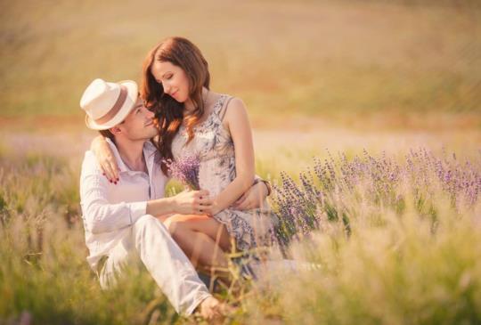 【娶到賺到星座女排行!男人和她結婚,娶回家愛一輩子!】