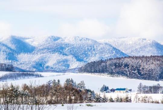 【狠甩酷熱!今年冬天必玩的3件事,最夯的滑雪潮你跟上了嗎?】