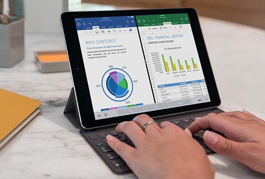 晚買享折扣!入手 9.7 吋 iPad Pro 即贈 599 元 PureGear 耳機