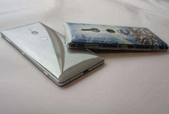 Sony Xperia XZ2 X《白貓 Project》推出歡慶三周年遊戲限量禮包