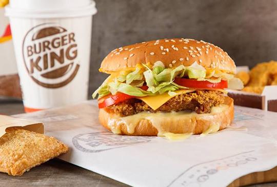 【BurgerKing 漢堡王】10月漢堡王優惠券、折價券、coupon