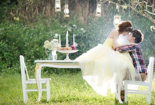 【台南希臘風情婚紗館】閃耀20週年慶,回饋樂翻天