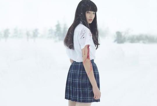 【《渴望》:天使臉孔配上魔鬼心腸,她就是永遠不死的「富江」藤島加奈子】