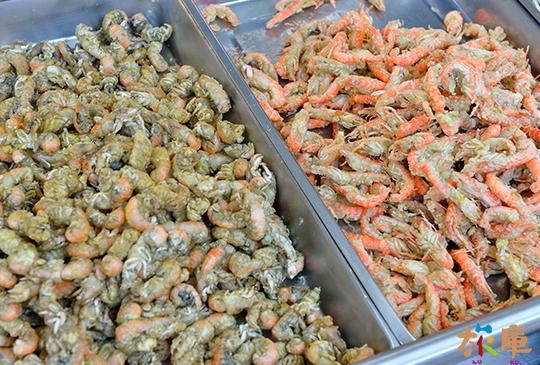 蝦猴料理│鹿港鎮