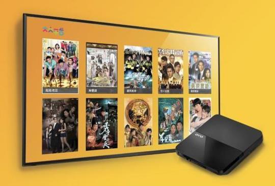 香港 TVB 電視劇 OVO 獨家上架,首波十齣港劇免費看