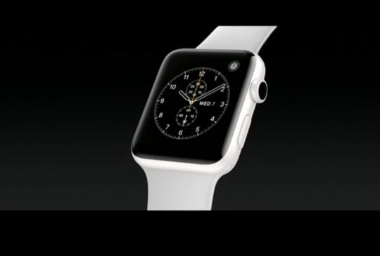 Apple Watch Series 2 正式登場,擁有 50 米防水以及內建 GPS