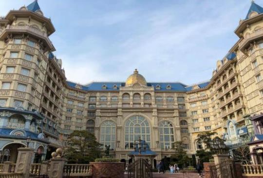 【東京】入住迪士尼樂園大飯店專屬優惠,多種主題房型任你挑選!