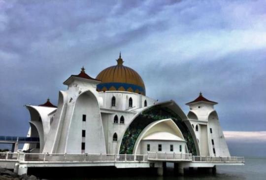 【馬來西亞.麻六甲市】雞場老街見和諧,以樹命名的世界遺產城市