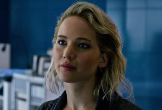 【新聞】《X戰警:天啟》洗掉藍色皮膚 小珍妮佛合約告終不再當變色龍角色?