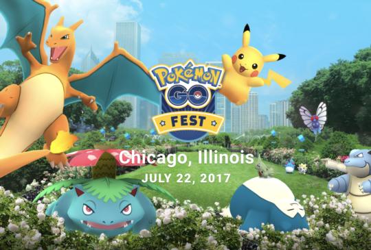 Pokémon GO 第一隻傳說級神奇寶貝,台灣時間 7/23 0:00 挑戰開始!