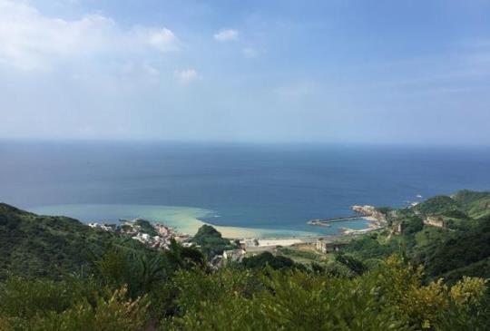 深度漫遊【金瓜石】看見台灣山海之美