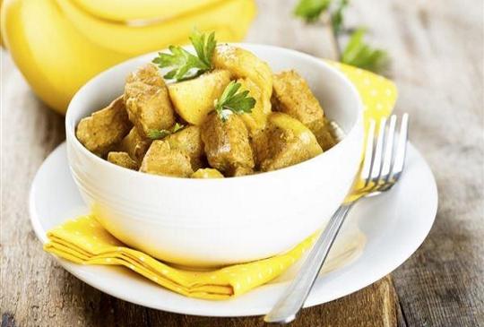 「快樂水果」營養香蕉3種創意美麗新吃法!