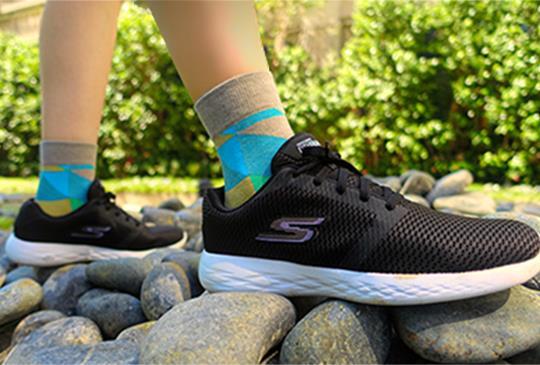 Comphy+科技機能襪 運動跑步愛好者專用