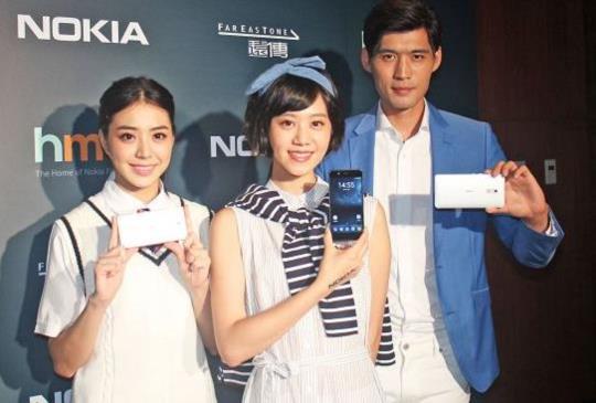 Nokia 3、Nokia 5 走親民風 7 月開賣,新版 3310 回歸台灣機會渺茫