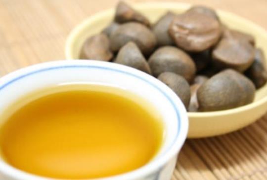 【苦茶油保護你的胃!4步驟辨優劣】