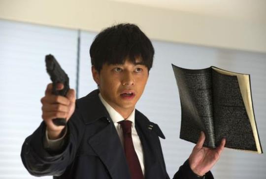 【新聞】睽違八年!松山研一回歸《死亡筆記本:決戰新世界》