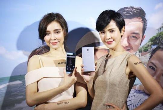 【CES18】搶攻中階市場,Sony XA2 及首款雙前鏡頭 XA2 Ultra 正式亮相