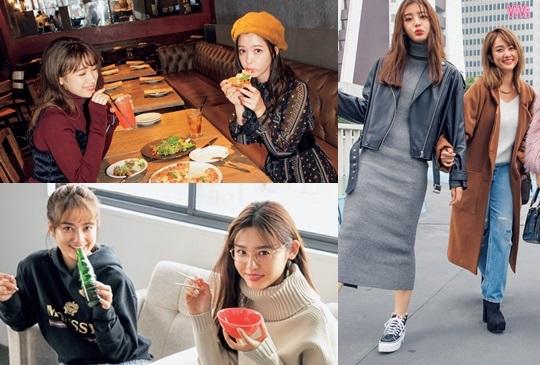 約會聚餐天天都要很時髦,男性女性間都受歡迎的造型穿搭法則