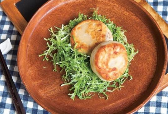【媽媽必學主菜料理,簡單變身超級大廚!】