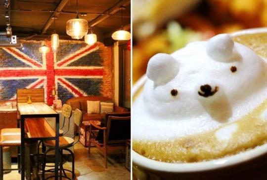 台北東區咖啡館精選!十大不限時、可久坐的咖啡館 舉手投足優雅又文藝!推薦給不愛喧嘩 享受安靜的你!