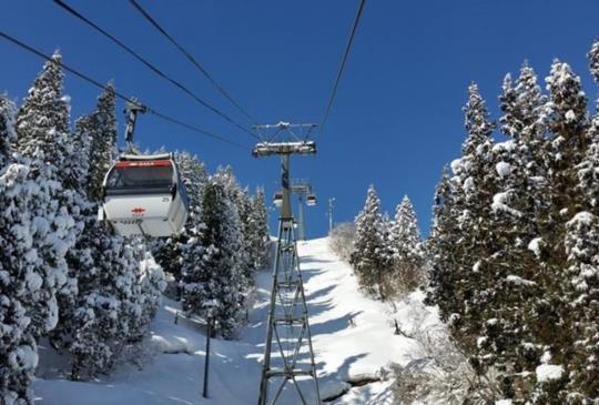 【冬天就是要滑雪,精選鄰近東京三座超優質滑雪場】