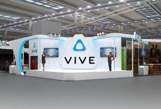 【TpGS17】VIVE STUDIOS 自製全新 VR 內容將於電玩展曝光