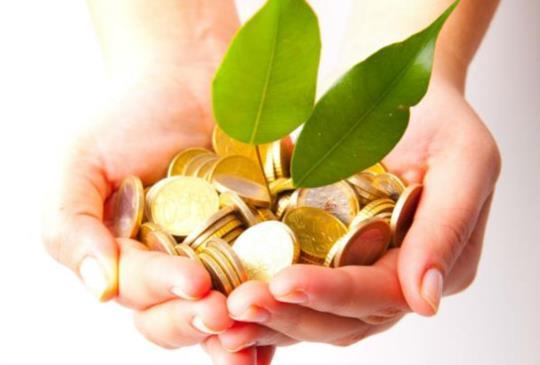 【成功率只要一成就夠!小資女靠這方法買股票錢滾錢、變身小富婆!】