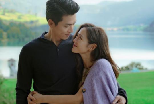 浪漫韓劇與我們婚姻!!