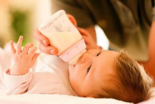 【母乳回溫幾度最佳? 7成2哺乳媽竟不知】