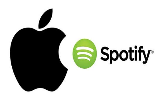 對蘋果的反擊?!Spotify 呼籲 iOS 用戶別用 App 內購方式訂閱