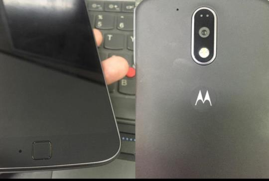 Motorola 最新旗艦機種 Moto G 曝光,共有兩款?