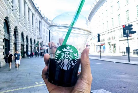 【倫敦.舌尖上的苦味】英國咖啡廳大特搜