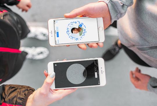 Facebook 推出 Messenger Codes 全新功能,掃描即可開始對話