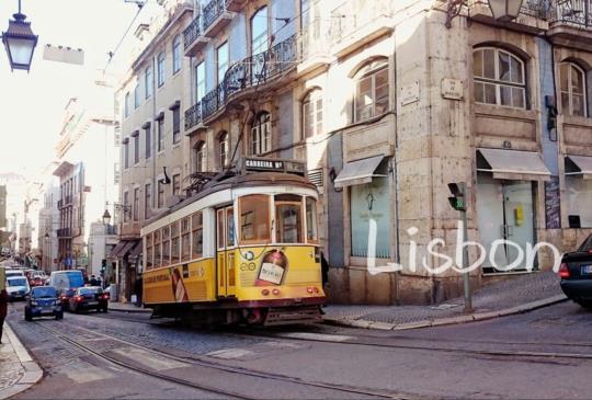【葡萄牙.里斯本Lisbon】蛋塔吃到飽